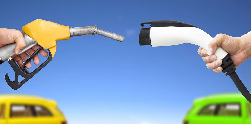 EV fleets represent the future of fleet management.